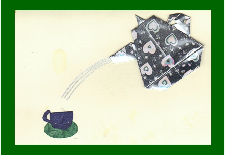 teapot-note-card