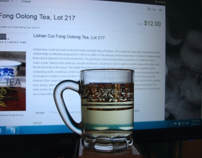 Lishan-oolong-Taiwan Tea Crafts