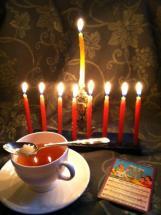 Chanukah tradition