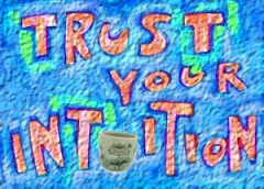 Trust your tea intuition
